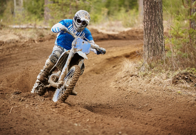 5 Amazing Dirt Motorcycle Trails in Massachusetts