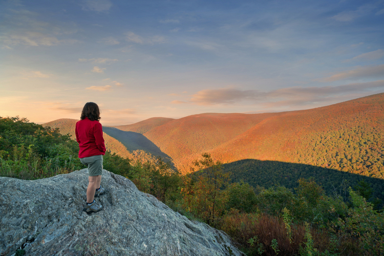 5 Great Hiking Trails in Massachusetts