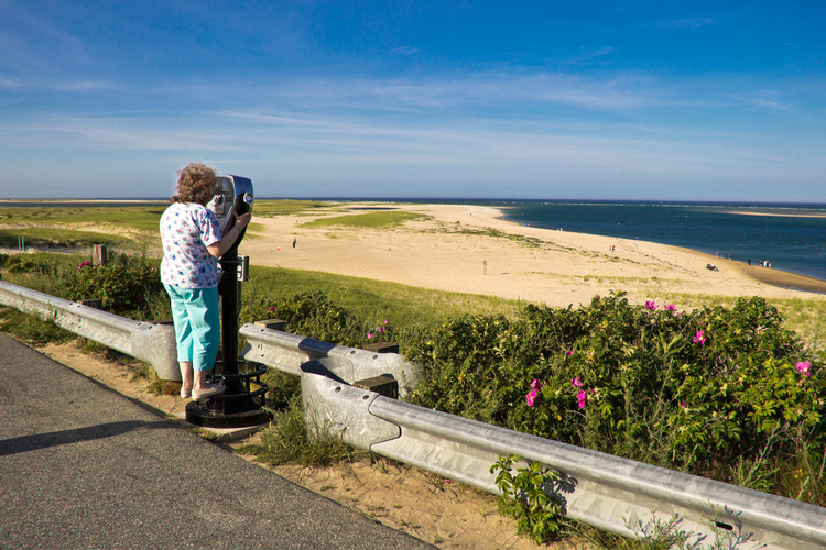 5 Beautiful Scenic Hikes in Massachusetts