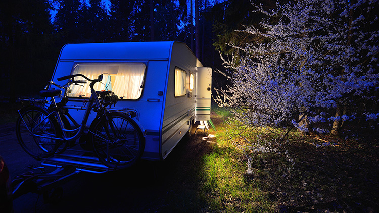 5 Awesome RV Campsites in Massachusetts