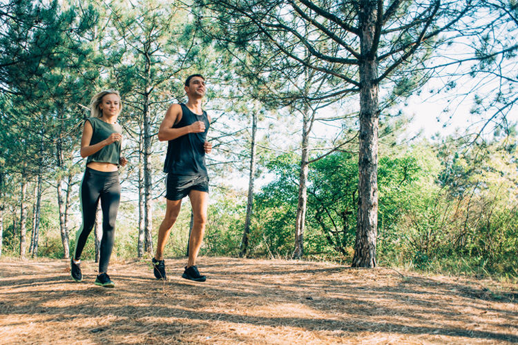 5 Awesome Trail Running Spots in Massachusetts
