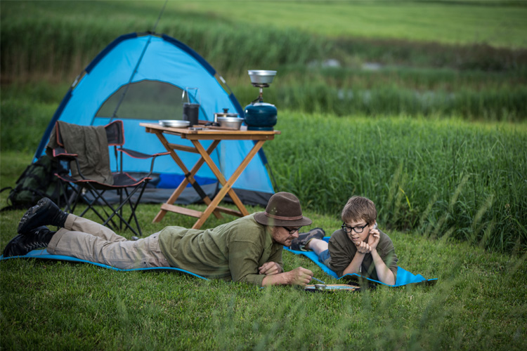 Camping Done Right: 7 Best Outdoor Stores in Maryland