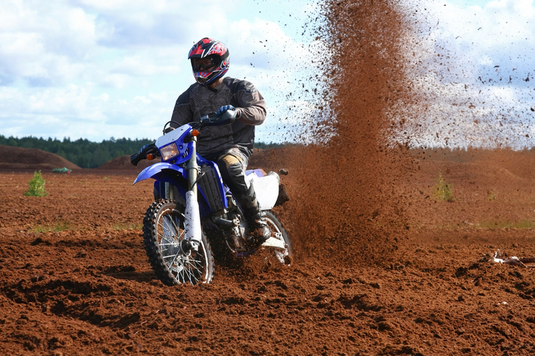 5 Best Dirt Motorcycle Trails in Maryland