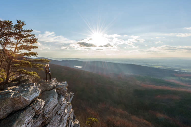 5 Best Energizing Hikes in Maryland