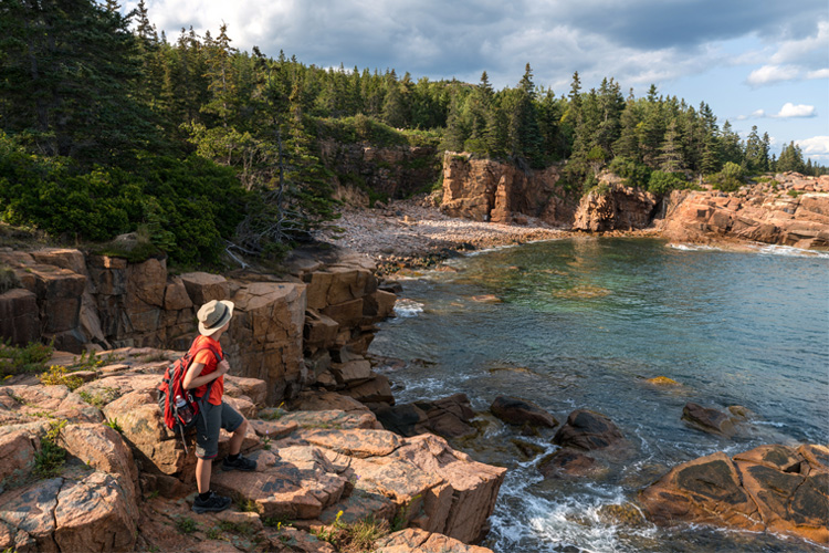 5 Challenging Hikes in Maine