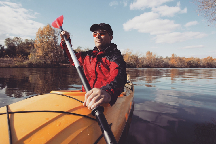 5 Excellent Places for Beginners to Kayak in Maine