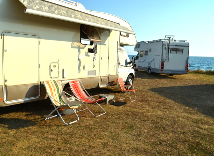 5 Awesome RV Campsites in Maine