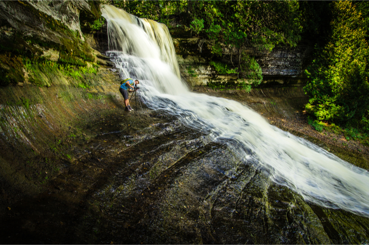 5 Great Hiking Trails in Michigan