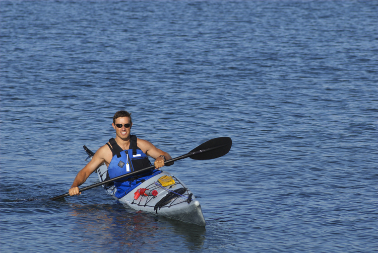 5 Excellent Places for Beginners to Kayak in Michigan