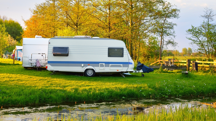 5 Awesome RV Campsites in Michigan