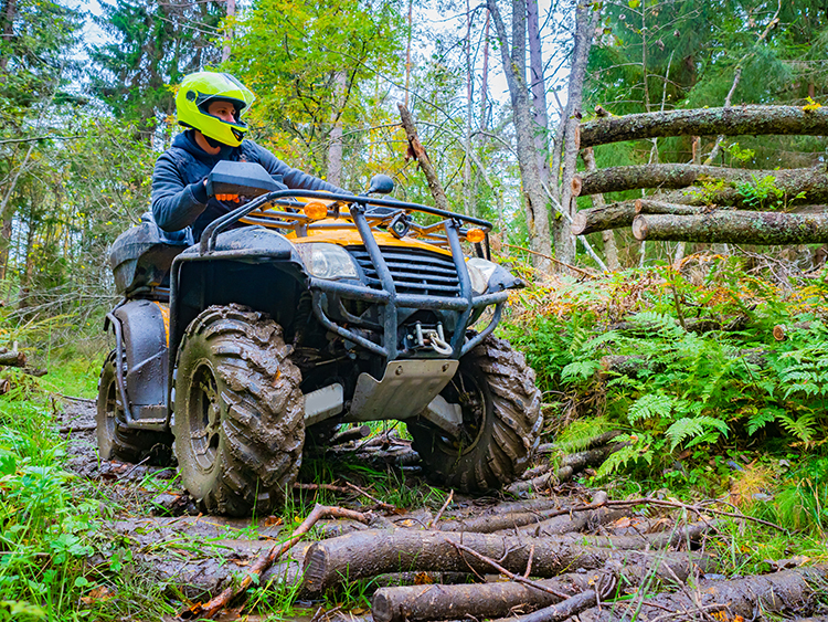 7 Impressive ATV Destinations in the Midwest