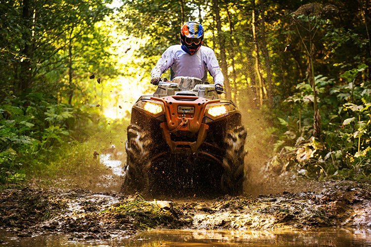 5 Cool Spots for ATV Off-Roading in Minnesota