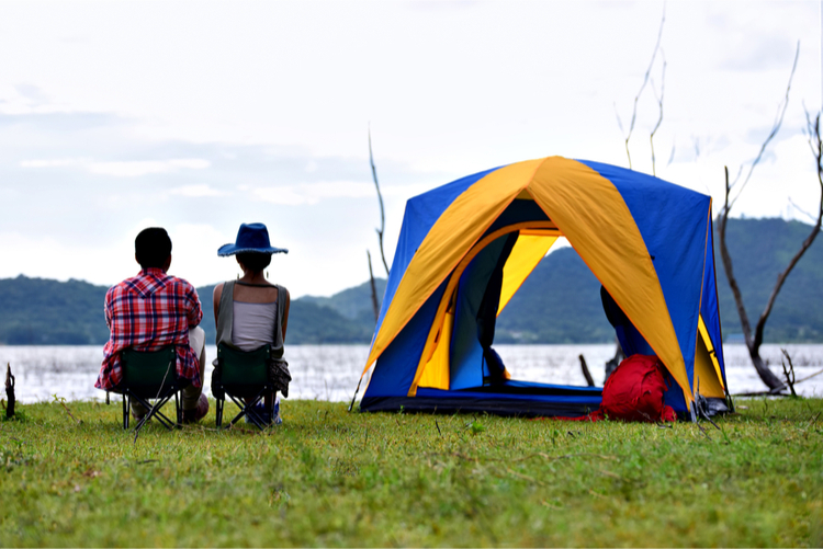 5 Awesome Campgrounds for Families in Minnesota