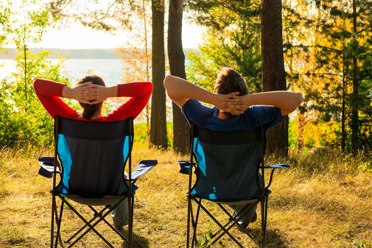 5 Gorgeous Beach Campsites in Minnesota