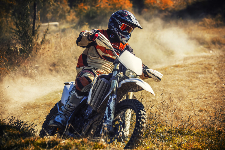 5 Best Dirt Motorcycle Trails in Minnesota