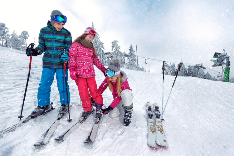 10 Best Ski Destinations for Families in Minnesota