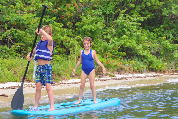 5 Great Paddleboarding Spots in Minnesota