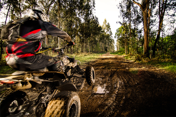 5 Cool Spots for ATV Off-Roading in Missouri