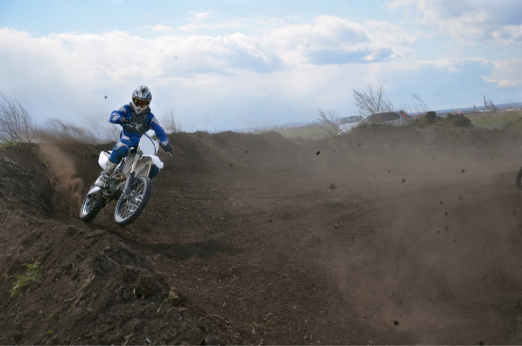 5 Best Dirt Motorcycle Trails in Missouri