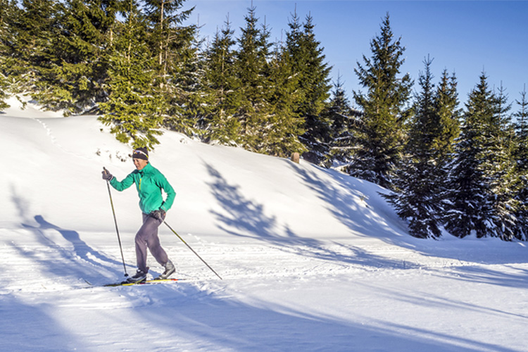 7 Best Cross-Country Skiing Spots in Missouri