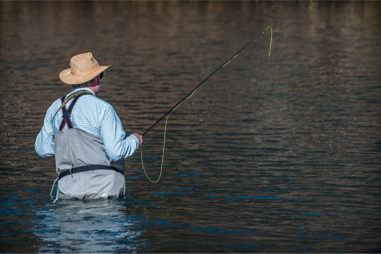 5 Best Fishing Holes in Missouri