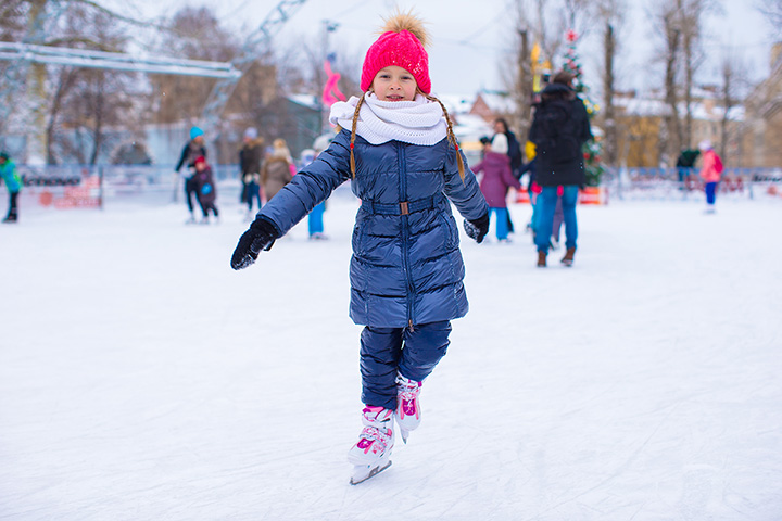 10 Best Ice Skating Rinks in Missouri
