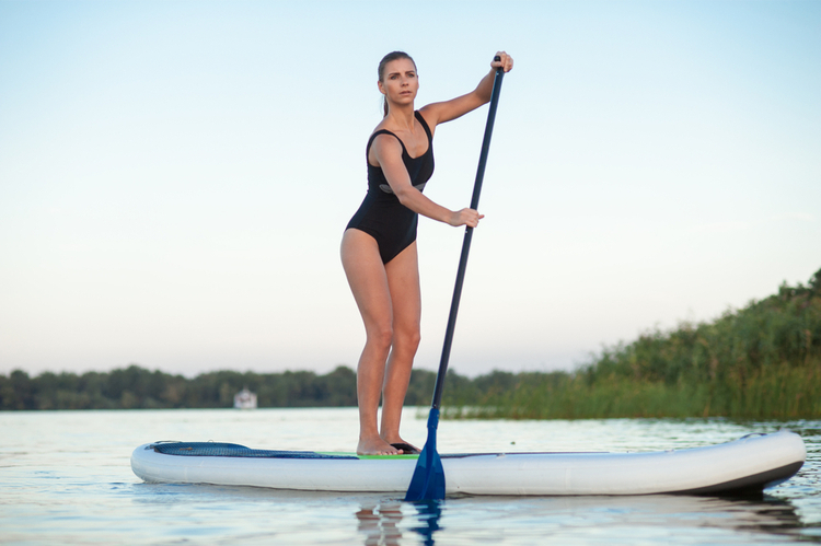 5 Great Paddleboarding Spots in Missouri