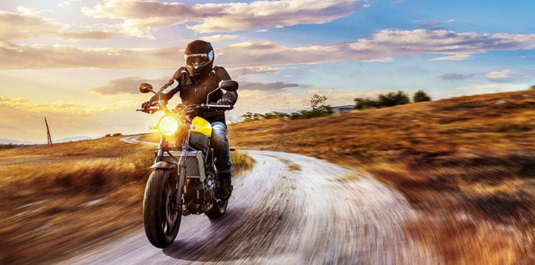 Motorcycles—How To Get Started On Two Wheels