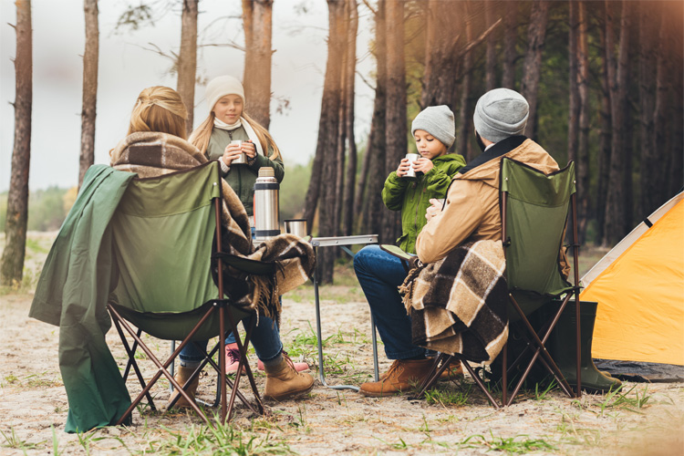 Camping Done Right: 7 Essential Outdoor Stores in Mississippi