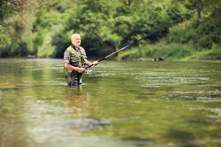 5 Best Fishing Holes in Mississippi