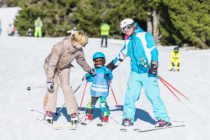 10 Best Ski Destinations for Families in Montana