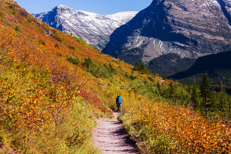 7 Best Outdoor Fall Activities in Montana
