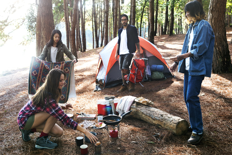 Camping Done Right: 7 Best Outdoor Stores in North Carolina