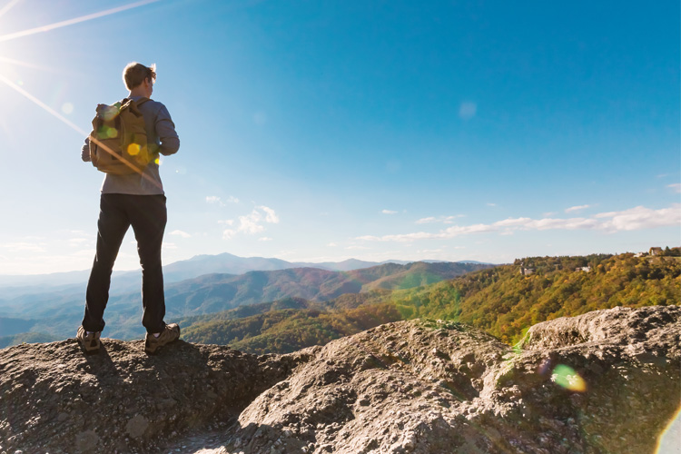 5 Energizing Hikes in North Carolina
