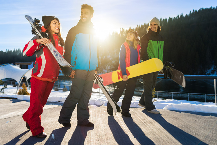 6 Best Ski Destinations for Families in North Carolina
