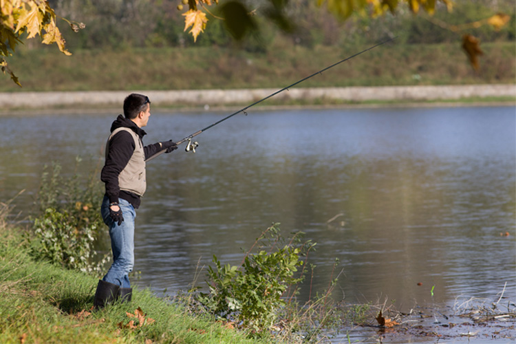5 Best Fishing Holes in North Carolina