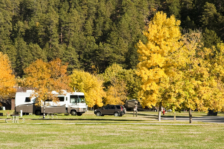 5 Awesome RV Campsites in North Carolina