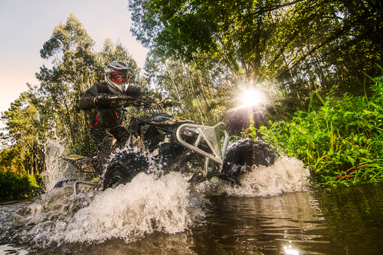 5 Cool Spots for ATV Off-Roading in Nebraska