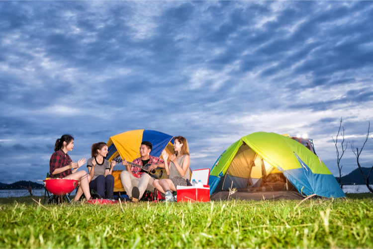 5 Awesome Campgrounds for Families in Nebraska