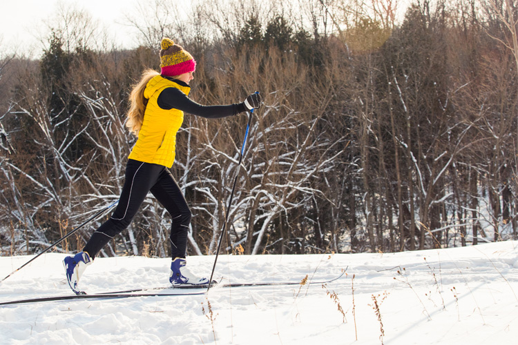 5 Best Cross-Country Skiing Spots in Nebraska