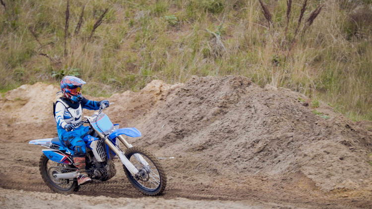 5 Best Dirt Motorcycle Trails in Nebraska