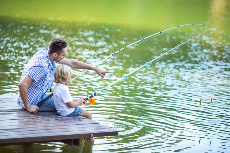 5 Best Fishing Holes in Nebraska