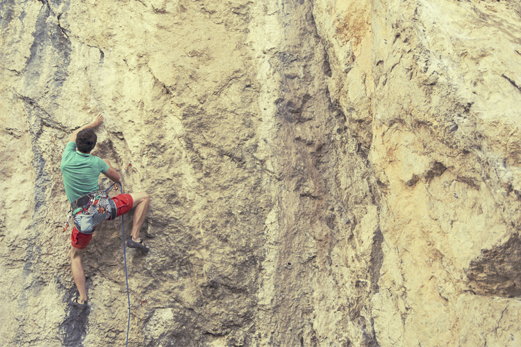 5 Cool Rock Climbing Spots in Nebraska