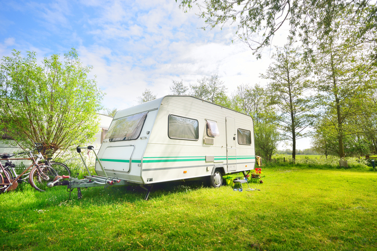 5 Awesome RV Campsites in Nebraska