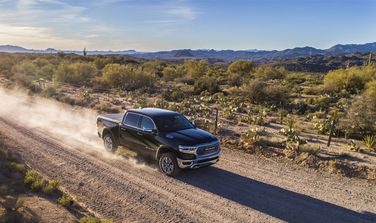 Best New 2018 Trucks from Ford, GM and RAM