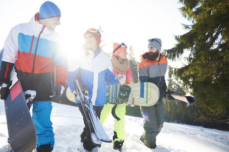 10 Best Ski Destinations for Families in New Hampshire