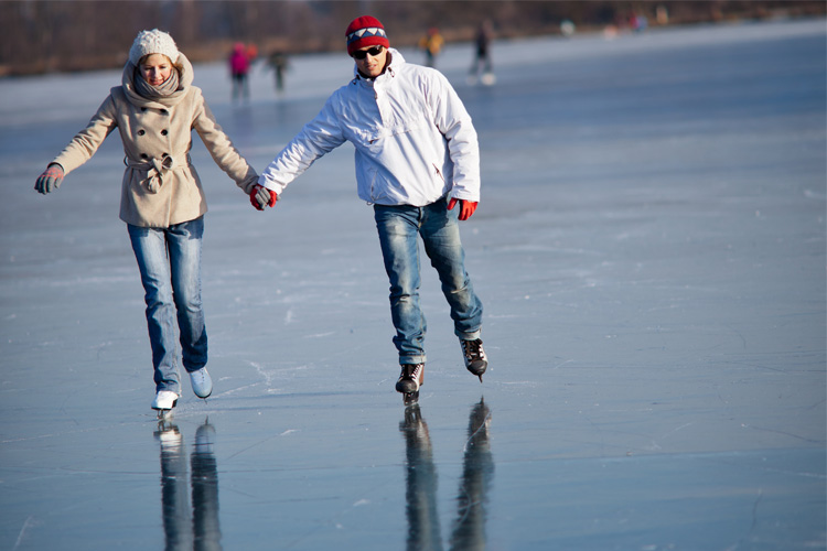 10 Best Ice Skating Rinks in New Hampshire