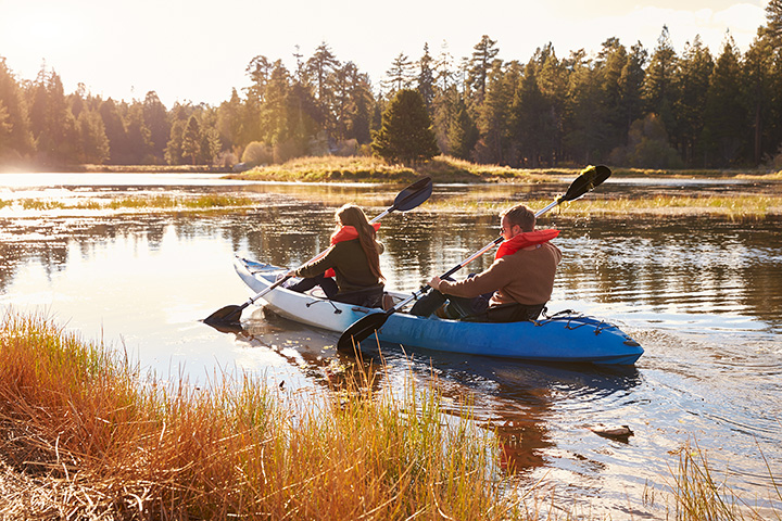 9 Best Outdoor Fall Activities in New Hampshire