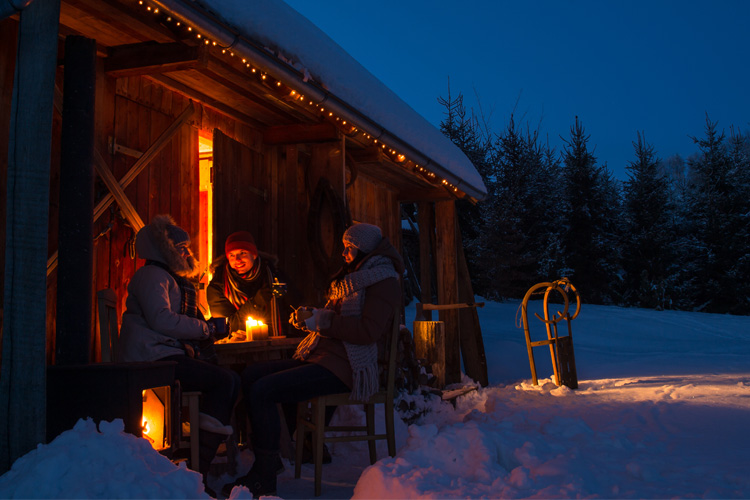 9 Best Winter Cabin Camping Spots in New Mexico