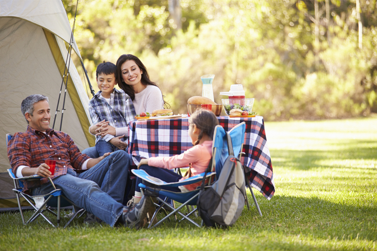 5 Awesome Campgrounds for Families in New Mexico